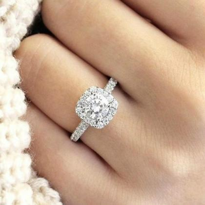 Fashion Crystal Design Rings for Wo..