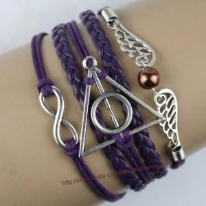 Harry Potter Bracelet,Harry Potter ..