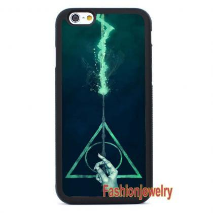 Harry Potter Design - iPhone 7 case..