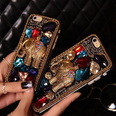 Iphone 4 case ,Iphone 5 case ,luxury iphone case . Elephant iphone case .rhinestone iphone case. Bling iphone 4 Case,iPhone 5 case,iPhone 6 Case,iPhone 6 Plus Case