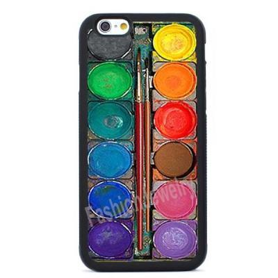 Watercolor Paint Box- iPhone 7 case,iPhone 7 Plus case,iPhone 6/6s Plus case,iPhone 5 5s se case,iPhone 5c case,iPhone 4 4s case Samsung Galaxy Case Cover