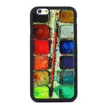 Watercolor Palette Design- iPhone 7 case,iPhone 7 Plus case,iPhone 6/6s Plus case,iPhone 5 5s se case,iPhone 5c case,iPhone 4 4s case Samsung Galaxy Case Cover