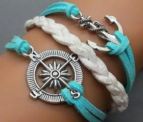 Anchor and Compass C..