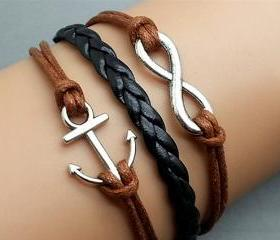 Infinity & Anchor Br..