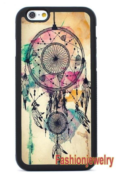 Dream Catcher Design- iPhone 7 case,iPhone 7 Plus case,iPhone 6/6s Plus case,iPhone 5 5s se case,iPhone 5c case,iPhone 4 4s case Samsung Galaxy Case Cover